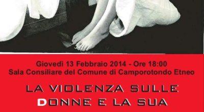 La violenza sulle donne e la sua rappresentazione