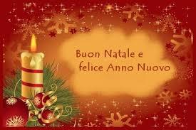 L'Amministrazione Comunale Augura Buon Natale e felice Anno Nuovo